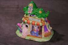 The HOPPY HOLLOW, Easter Collectible, SCHOOL, Used but perfect