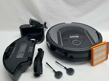 SHARK ION Robot Vacuum R85 WiFi-Connected With Powerful Suction, XL Dust Bin