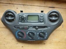 Radio Display Frontale Toyota Yaris (scp1 _, nlp1 _, ncp1 _) 1.0 16v/8611052020