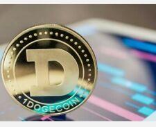 Dogecoin 1000 dogecoin cryptovaluta invio immediato e senza spese sul tuo wallet