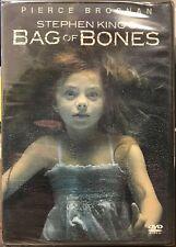 Bag of Bones (DVD, 2012) NEW SEALED