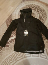 Neues Jack Wolfskin Herren Wetterschutzjacke ARROYO Jacket MEN Black Gr. 3XL