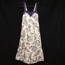 GUC Volcom's Dream Catcher & Butterfly Dress size XS