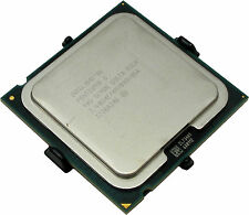 CPU PROCESSORE Intel Pentium D 945 SL9QQ  3.4GHz/4M/800 socket LGA 775 D945 DUAL