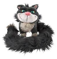 "Lucifer Cinderella Cat Long Tail Plush Doll Toy 36"" Disney Theme Parks NEW"