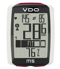 m5 wl ciclocomputer wireless VDO bici contachilometri