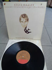 STEVE HARLEY AND COCKNEY REBEL - TIMELESS FLIGHT / US ORIGINAL PRESS