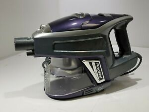 Shark Chassis/Motor for Rocket Deluxe Pro UV422 Purple Vacuum - Tested Works