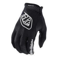 Troy Lee Designs Mountain Bike Full Finger Gloves AIR GLOVE; BLACK MD