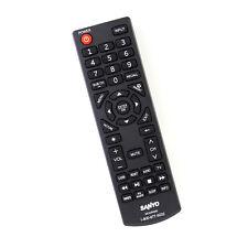 New MC42NS00 Remote Control for Sanyo TV DP24E14 DP39D14 DP42D24 DP50E44 DP55D44