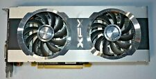 XFX Radeon R7800 2GB DDR5 Graphics Card Fully tested Ready for Reuse