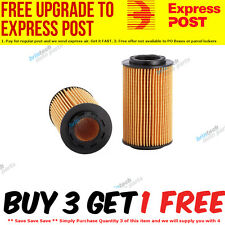 Oil Filter 2001-For MERCEDES ML270-W163 CDi Turbo Diesel 5 2.7L OM612.963 [ F