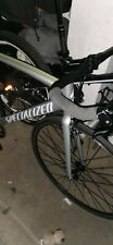 Specialized Langster 58cm single speed fixie. Wheels 700c
