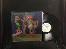 Buddy Cole-Most Recorded Songs Of All Time-Warner Bros 1357-PROMO