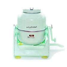 The Laundry Alternative Non-electric Mini Washing Machine Wonderwash2 Mint Green
