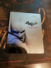 Batman: Arkham City -- Steelbook Collector's Edition (Microsoft Xbox 360, 2011)…