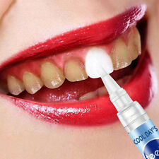 Pro Dental Teeth Whitening Pen Perfect Smile White Tooth Oral Gel Bleaching New