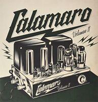 Andres Calamaro - Volumen 11 [New Vinyl LP] With CD, Spain - Import