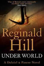 Under World by Reginald Hill (Paperback) Book