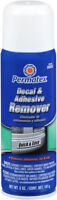 Permatex Decal Adhesive Sticker Remover 5 oz 80025 Decal/Adhesive Remover