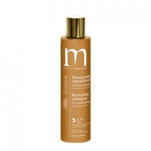 MULATO Shampoo Refresh Sun Hair Exposed 200 ML New