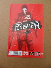 Punisher 9 . Marvel 2014 . VF
