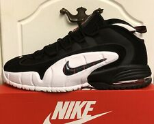Nike Leather Upper Nike Air Max Penny Athletic Shoes for Men