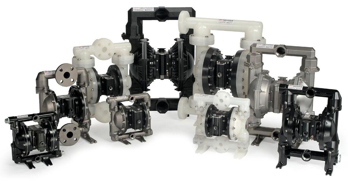 Fluid Handling Dynamics LTD