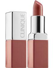 .Brand New Clinique Pop Lip Colour + Primer shade Bare Pop 02 Full size 3.9g