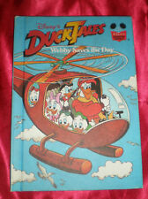 CLASSIC DISNEY'S DUCK TALES NICE CLEAN EUC Other titles available