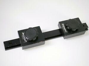 Orion Counter balance weight shaft bar adjustable 2+ lbs telescope astronomy