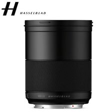 Hasselblad XCD 4/21 f4/21mm 21mm Lens for X1D #H-3025021 - NEW IN BOX