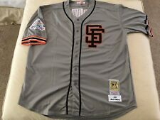Matt Williams Giants Jersey!  NWT!!  All Stitched!  WS Patch!!  M Size 52/ XL