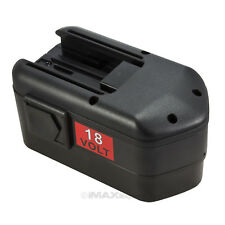 Imax_expert 18 VOLT NI-CD 48-11-2230 Battery for MILWAUKEE 0521-20 0521-21