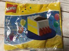 Lego Birthday Cake (40048)