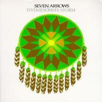 Seven Arrows Storm, Hyemeyohsts Paperback Used - Good
