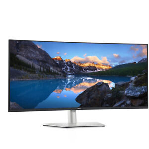 "Dell UltraSharp U4021QW 40"" Curved WUHD 5120 x 2160 IPS LED 5ms Monitor"