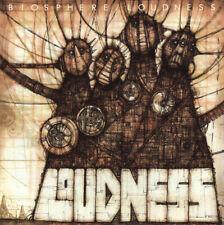 LOUDNESS - BIOSPHERE (CD, 2002, Tokuma) Rare Japan Import Heavy Metal USA seller