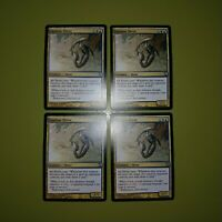 Opaline Sliver x4 - Time Spiral - Magic the Gathering MTG 4x Playset