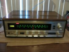 Sansui 3500 Vintage Silverface Stereo Receiver ~Ready For Use~ Serviced