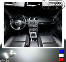 Dacia DUSTER P1 - Pack 5 Ampoules LED Blanc éclairage habitacle Sols  plafonnier