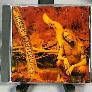 Jerry Cantrell My Song Promo Single CD Alice In Chains Boggy Depot 1998 Columbia