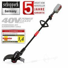 scheppach 2in1 40V Akku Rasentrimmer BCH3300-40Li Motorsense Freischneider 330mm