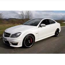 2013 Mercedes-Benz C63 AMG 6.3 MCT EDITION 125 7G TRONIC
