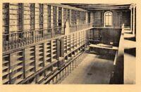 Monastère de la grande CHARTREUSE la bibliothèque