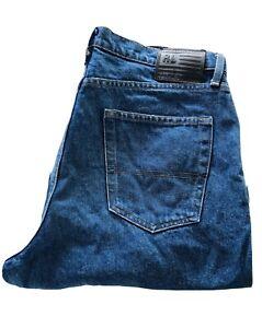 Ralph Lauren Polo Classic Denim Shorts W36