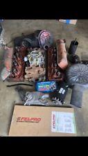 348 Engine Parts