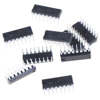 10PCS SG3525AN DIP-16 new and original IC PWM controller / power management c №[