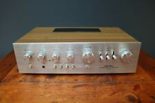 Rotel RA-412 Amplifier with Turntable Phono Stage Audiophile Hi Fi Vintage 1976