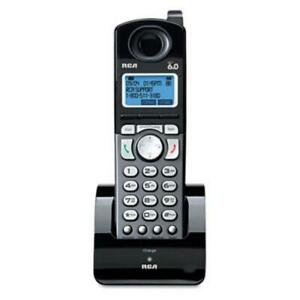 Rca ML25055 Visys Two-line Accessory Handset